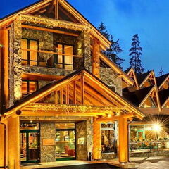 Туристическое агентство Боншанс Горнолыжный тур в Словакию, Низкие Татры, Tri Studnicky 3*