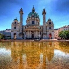 Туристическое агентство Респектор трэвел Автобусный экскурсионный тур «Выходные в Вене и Праге»