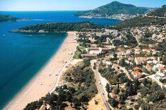 Горящий тур ТрейдВояж Горящий тур в Черногорию. Nadalina 3*, Бечичи