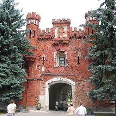Организация экскурсии Виаполь Экскурсия «Белая Русь: Минск – Брест 3 дня»