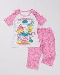 Одежда для дома детская Mark Formelle Пижама для девочек Модель: 567714