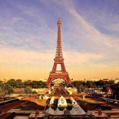 Туристическое агентство Внешинтурист Экскурсионный автобусный тур F3 «Париж экспресс»