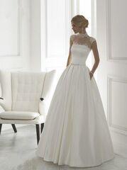 Свадебное платье напрокат Destiny Collection Плaтье свадебное 1504
