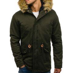 Верхняя одежда мужская Revolt Зимняя куртка-2 в 1- H09
