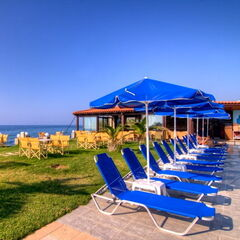 Туристическое агентство Мастер ВГ тур Пляжный авиатур в Грецию, Крит, Krini Beach Hotel 3*+ (10 ночей, май)