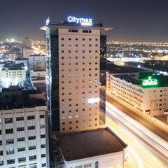Горящий тур Тайм Вояж Пляжный авиатур в ОАЭ, Шарджа, Citymax Hotel Sharjah 3*