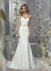 Свадебное платье напрокат Mia Solano Платье свадебное «Brighton»