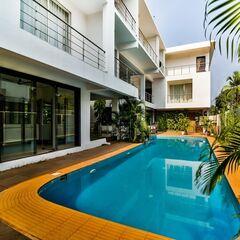Туристическое агентство Отдых и Туризм Пляжный авиатур в Индию, Гоа, Apeksha Hotel 3*
