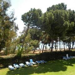 Туристическое агентство Санни Дэйс Пляжный авиатур на о. Кипр, Лимассол, Lobelia Park Beach Annex 3*