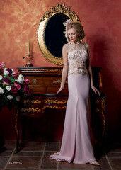 Вечернее платье Le Rina Вечернее платье Olimpiya-lux