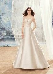 Свадебный салон Papilio Свадебное платье «Гагара» 1714L