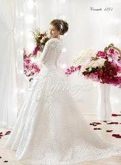 Свадебное платье напрокат Rafineza Свадебное платье Consuelo