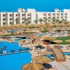 Туристическое агентство EcoTravel Пляжный авиатур в Египет, Хургада,  Hilton Long Beach Resort 4*
