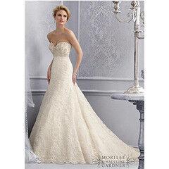 Свадебное платье напрокат Mori Lee Свадебное платье 2678