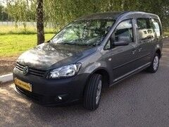Прокат авто Аренда минивэна Volkswagen Caddy 2011 г.
