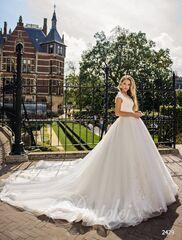 Свадебное платье напрокат Lavender Свадебное платье Gabriella