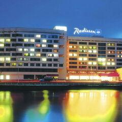 Туристическое агентство ИНТЕРЛЮКС Тур Выходные в Риге с проживанием в отеле Radisson Blu Daugava 4* + Юрмала, Сигулда