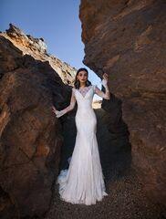 Свадебное платье напрокат Blammo-Biamo Свадебное платье Dream Ocean Yara