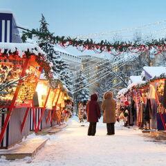 Туристическое агентство Внешинтурист Автобусный тур S5 «В гости к Санта Клаусу» (без ночных переездов)