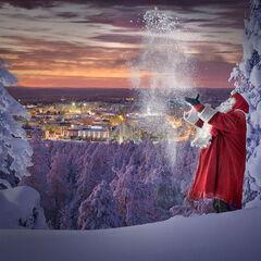 Туристическое агентство Слетать.ру Минск Комбинированный тур «Четыре Скандинавские столицы. Новый год в Осло»