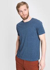Кофта, рубашка, футболка мужская O'stin Базовая мужская футболка MT6W12-66