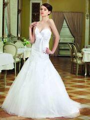 Свадебный салон Lady White Свадебное платье Долорес