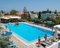 Туристическое агентство Habanero Пляжный авиатур в Грецию, Крит, Camelot Royal Beds 3*