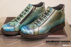 Обувь мужская Pakerson Полуботинки мужские арт. 14761