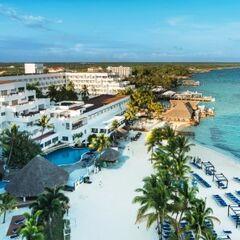 Туристическое агентство VIP TOURS Пляжный aвиатур в Доминикану, Бока-Чика, Be Live Experience Hamaca 4*