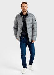 Верхняя одежда мужская O'stin Базовая утеплённая куртка MJ6T71-95