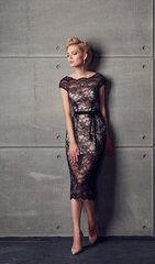 Вечернее платье Edelweis Вечернее платье Pauline