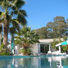 Туристическое агентство TravelHouse Пляжный aвиатур в Тунис, Хаммамет, Residence Mahmoud 3*