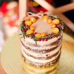 Торт DOLCE Праздничный торт «Канун»