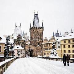 Туристическое агентство Респектор трэвел Автобусный экскурсионный тур «Mini Prague: Прага»