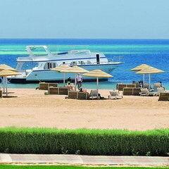 Туристическое агентство Санни Дэйс Пляжный авиатур в Египет, Хургада, Magawish Village & Resort 4*