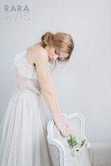 Свадебный салон Rara Avis Платье свадебное Romi
