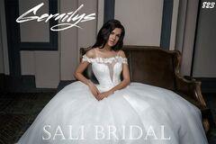 Свадебный салон Sali Bridal Свадебное платье 823