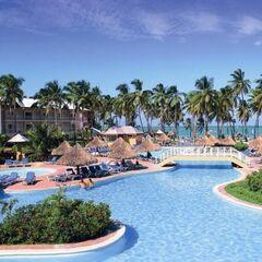 Туристическое агентство EcoTravel Пляжный aвиатур в Доминикану, Пунта-Кана, Be Live Collection Punta Cana 5*