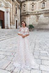 Свадебное платье напрокат ALIZA Adona