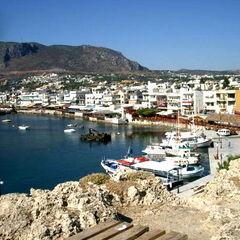 Туристическое агентство Мастер ВГ тур Пляжный авиатур в Грецию, Крит, Kassavetis Center Studios & Apartments 2* (11 ночей, май)