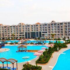 Туристическое агентство EcoTravel Пляжный aвиатур в Египет, Хургада, Caesar Palace Hotel & Aqua Park 5*