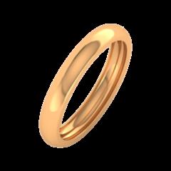 Ювелирный салон ZORKA Обручальное кольцо 143048