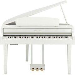 Музыкальный инструмент Yamaha Цифровой рояль CLP-565 GP WH