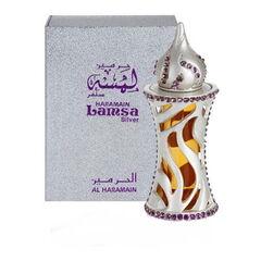 Парфюмерия Al Haramain Арабские духи Lamsa Silver Ламса Серебро