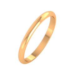 Ювелирный салон ZORKA Обручальное кольцо 162004-9L