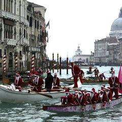 Туристическое агентство Фиорино Автобусный тур «Новый год в Венеции 2019»