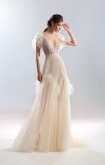 Свадебный салон Papilio Свадебное платье «Хрусталь»