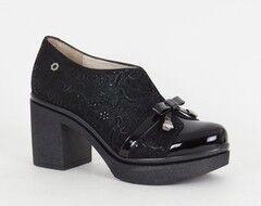 Обувь женская Tuffoni Полуботинки женские 1640 M01-M169