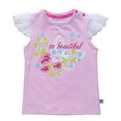 Кофта, майка детская Sweet Berry Футболка для девочки SB175256