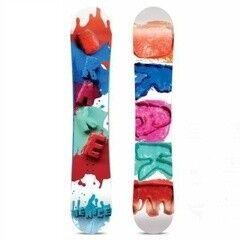 Сноубординг Drake Сноуборд Drake Venice '14 (146, 149 см)